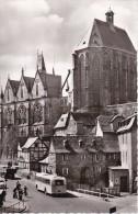AK Marburg / Lahn - Universität Mit Universitäts-Pfarrkirche (10231) - Marburg