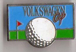 PIN´S SPORT GOLF Volkswagen Cup - Golf