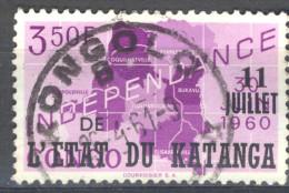 _3Bc628: KONGOLO  B - Katanga
