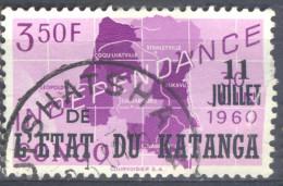 _3Bc622: MUTSHATSHA - Katanga