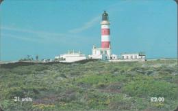 Isle Of Man - GPT - MAN-137 - Ver. Königreich
