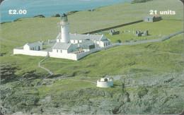 Isle Of Man - GPT - MAN-143 - Ver. Königreich