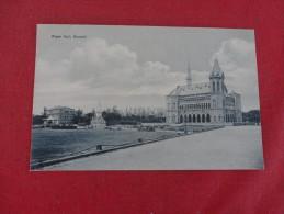 Pakistan   Karachi-- Tuck Series--Frere Hall Ref 1626 - Pakistan
