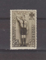 1935 - 5 Anniv De L Avenement De Charles II  Mi 484 Et Yv 481 - Ungebraucht