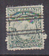 PGL - NOUVELLE ZELANDE Yv N°112 - 1855-1907 Crown Colony