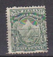 PGL - NOUVELLE ZELANDE Yv N°133 - 1855-1907 Crown Colony