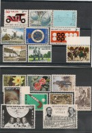 BELGIQUE Années 1969/71 Lot Tous**