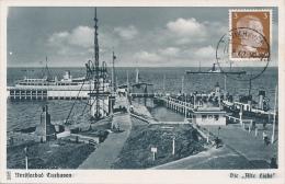 CUXHAVEN - 1942 , Alte Liebe - Ohne Zuordnung
