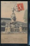 65 -- Tarbes -- La Fontaine Monumentale - Tarbes