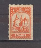 1929 - 10 Anniv. Du Rattachement De La Transylvanie Mi No 350 Et Yv No 369 - 1918-1948 Ferdinand, Carol II. & Mihai I.
