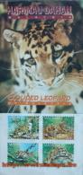 """50% DISCOUNT WWF - MALAYSIA - 1995 - Promotion Folders - Folder - Slightly Damaged"" - Ohne Zuordnung"