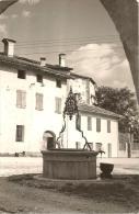 FRIULI -  VALVASONE  (UDINE ) - Piazza Castello - Udine
