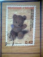 OBP 3096 - Belgique