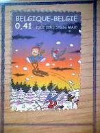 OBP 3103 - Belgique