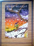 OBP 3104 - Belgique