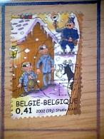 OBP 3110 - Belgique