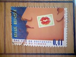 OBP 3245 - Belgique