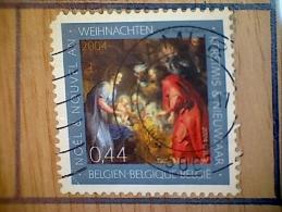 OBP 3332-3333 - Belgique