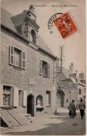 Roscoff  Maison De Marie Stuard - Roscoff