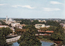 839aMontpellier, Vue Du Jardin Du Peyrou - Montpellier
