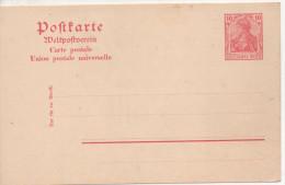 Nr.  3004 ,  Ganzsache Deutsches Reich, - Entiers Postaux