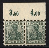 D.R.85IIa,OR W,xx. (4210) - Unused Stamps