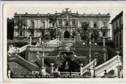 Vitoria, Palacio Governo, Foto Colombo - Vitória