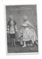 7141 - OPERA CLEO DE MERODE Et LEGAULT - Opéra