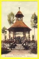 * Onze Lieve Vrouw Waver - Wavre Notre Dame (Antwerpen) * (C. Van Cortenbergh, 68) Ursulines, Pavillon, Kiosque, Musique - Sint-Katelijne-Waver