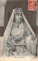 Algérie - Femme Des Ouled-Naïls - Algérie