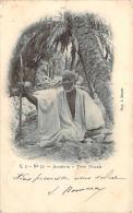 Algérie - Type Nègre - Algeria