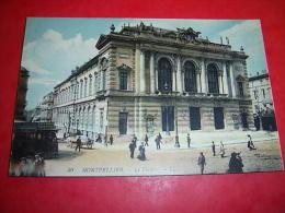 Montpellier Le Theatre - Montpellier