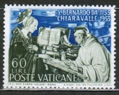 VA 1953 MI 210 - Vatican