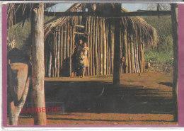 GRUSS AUS DER STEYLER MISSION PARAGUAY - Paraguay