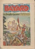 BAYARD/Hebdomadaire/N° 289/ 15 Juin 1952   BD71 - Magazines Et Périodiques