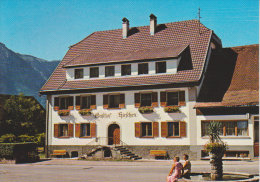 Thüringen  (BZ) - Autriche