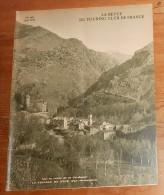 Revue Du Touring Club De France N°449. Avril 1932. La Cerdagne Française. Canoë Sur L'Ardèche. - Livres, BD, Revues