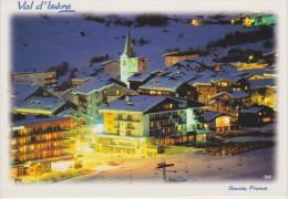 Savoie : VAL  D '  ISERE   : Vue - Val D'Isere