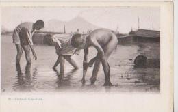 COSTUMI NAPOLITANI-N°87- - Italy