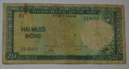 Hai Muoi Dong, Viet Nam - Vietnam