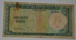 Hai Muoi Dong, Viet Nam - Viêt-Nam