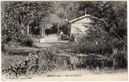 Montluel - Source Neyton ( Phot. Vialatte ) - Montluel
