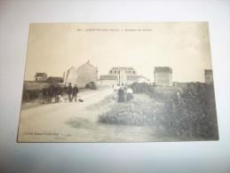 2wxy - CPA N°60 - LOON PLAGE - Avenue Du Casino - [59] - Nord - Autres Communes