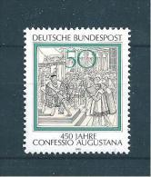 Allemagne Fédérale Timbre De 1980   N°892   Neuf - [7] Federal Republic
