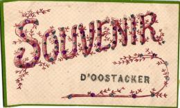 Oostakker 4 CP      Souvenir  Villa Madonna      Hotel De Lourdes       Kasteel Slootendriesch - Evergem