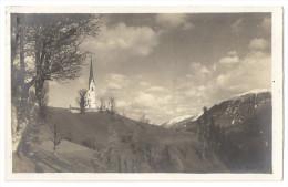 Birnbaum Im Lesachtal (Bez. Hermagor, Gailtal) - Ohne Zuordnung