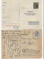 =DP GS*2 1947,? - Gemeinschaftsausgaben