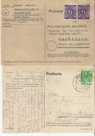 =DP GS*2 1950 HAAR.,DUDERSTADT 1950? - Gemeinschaftsausgaben