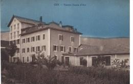 Gex - Pension Jeanne D'Arc - Provence-Alpes-Côte D'Azur
