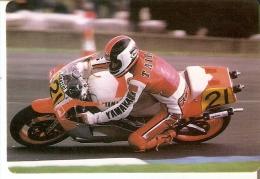 CALENDARIO DEL AÑO 1991 DE UN MOTO YAMAHA  (CALENDRIER-CALENDAR) MOTO-MOTORBIKE - Calendarios